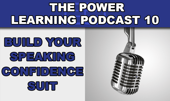 PLP 10 – English Speaking Confidence