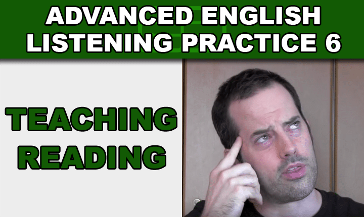 Advanced English Listening Practice Archives - EnglishAnyone com