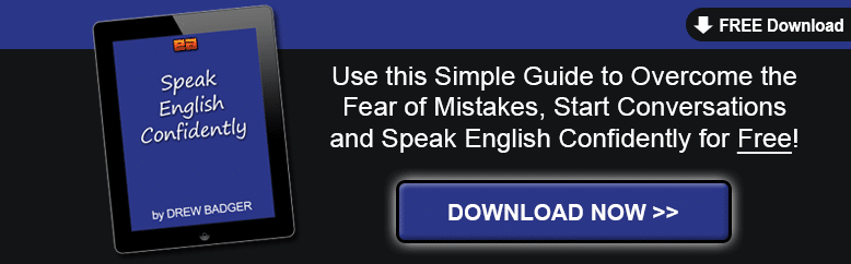 Speak English Confidently