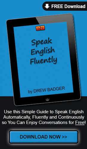 10 English Fluency Rules - EnglishAnyone com - Become a Confident